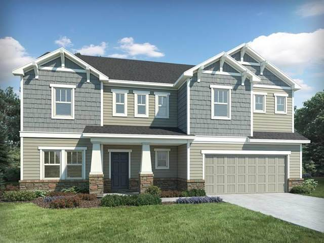101 Redcroft Drive, Greer, SC 29650 (#282407) :: Realty ONE Group Freedom