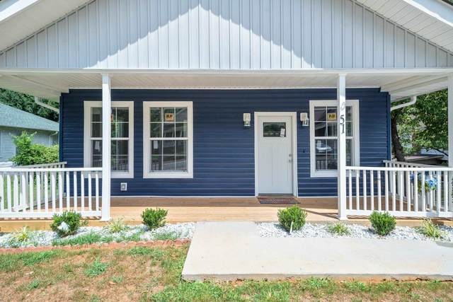 51 N Main St, Startex, SC 29377 (#282442) :: Realty ONE Group Freedom