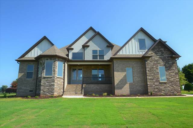 645 Parkland Avenue, Inman, SC 29349 (#282444) :: Realty ONE Group Freedom