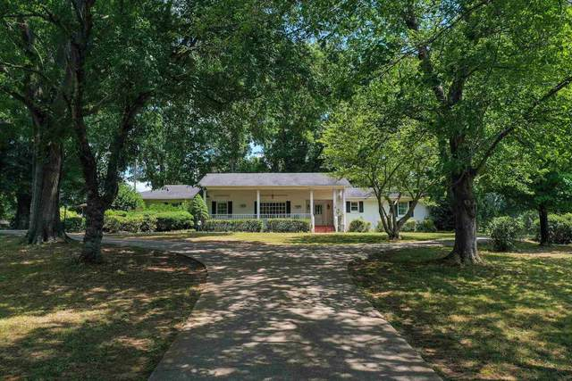 165 Old Canaan Rd, Spartanburg, SC 29306 (#282461) :: Rupesh Patel Home Selling Team | eXp Realty