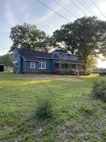 650 Cothran Creek Rd, Inman, SC 29349 (#282462) :: Modern