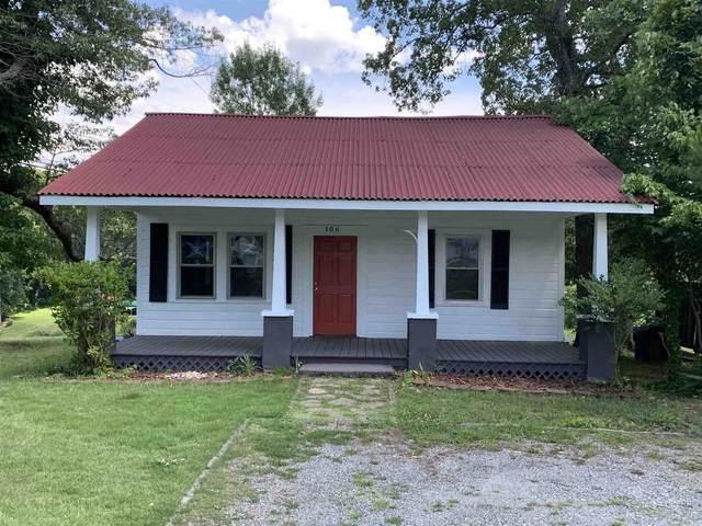 106 E Greenwood Street, Landrum, SC 29356 (#282468) :: Rupesh Patel Home Selling Team | eXp Realty