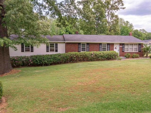 180 Greenway Dr, Cowpens, SC 29330 (#282469) :: Realty ONE Group Freedom