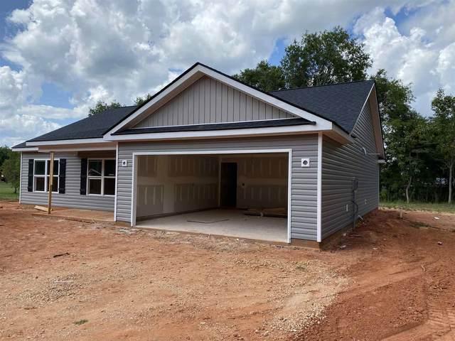 560 Dillon Street, Chesnee, SC 29323 (#282503) :: Rupesh Patel Home Selling Team | eXp Realty
