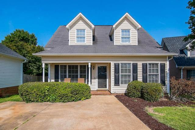 10 Arbours West Lane, Moore, SC 29369 (#282508) :: Realty ONE Group Freedom