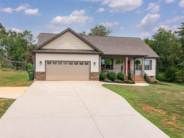 130 Bradley Road, Chesnee, SC 29323 (#282526) :: Rupesh Patel Home Selling Team | eXp Realty