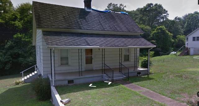 13 Spruce Street, Startex, SC 29377 (#282538) :: Realty ONE Group Freedom