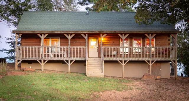 1456 Roddy Rd, Campobello, SC 29322 (#282550) :: Rupesh Patel Home Selling Team | eXp Realty
