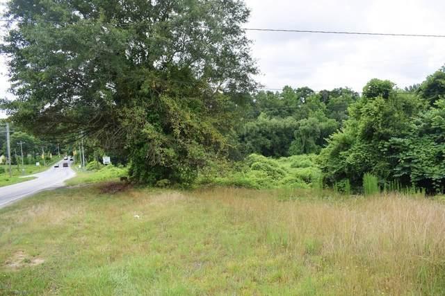 2007 N Highway 14, Greer, SC 29651 (#282556) :: Rupesh Patel Home Selling Team | eXp Realty