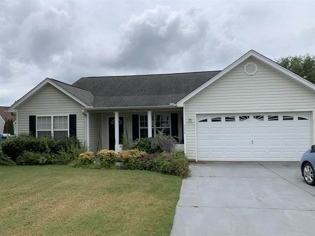 536 Lois Way, Boiling Springs, SC 29316 (#282564) :: Realty ONE Group Freedom