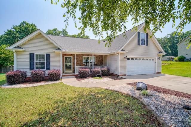 266 Henderson Meadow Way, Lyman, SC 29365 (#282582) :: Rupesh Patel Home Selling Team | eXp Realty