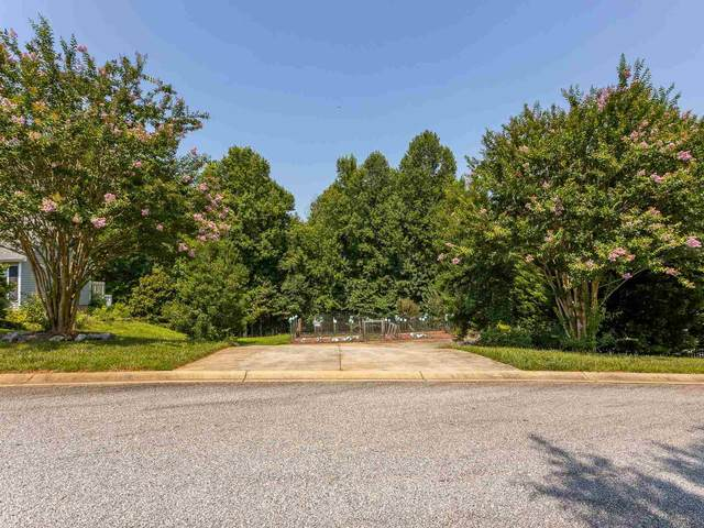 129 Faulkner Circle, Greer, SC 29651 (#282583) :: Rupesh Patel Home Selling Team | eXp Realty