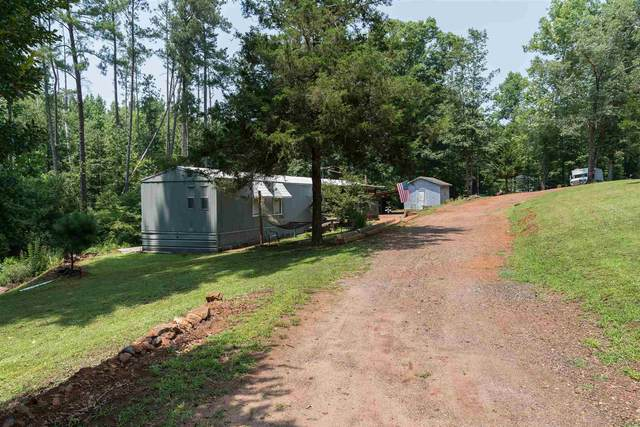 331 Cannon Ford Rd, Inman, SC 29349 (#282614) :: Modern