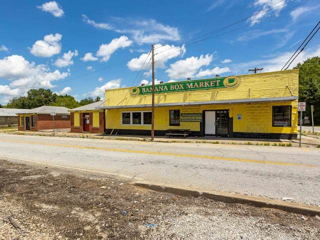 110 W Main St, Pacolet, SC 29372 (MLS #282623) :: Prime Realty