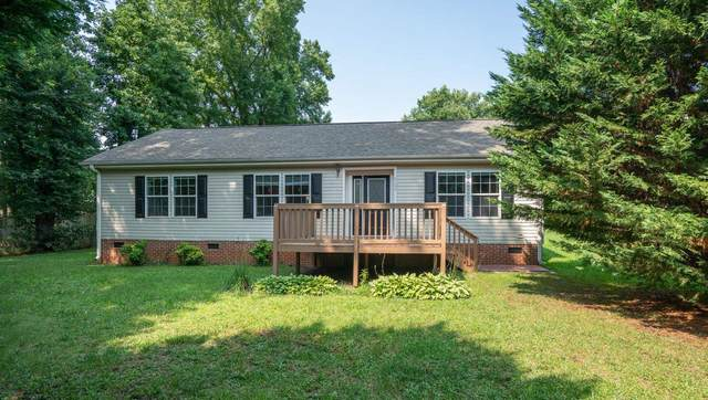 6104 Old Buncombe Rd, Greenville, SC 29609 (#282636) :: Rupesh Patel Home Selling Team | eXp Realty