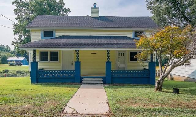 230 Cedar Street, Spartanburg, SC 29307 (#282651) :: Rupesh Patel Home Selling Team | eXp Realty