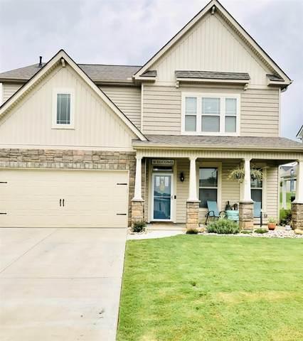 676 Highgarden Lane, Boiling Springs, SC 29316 (#282668) :: Rupesh Patel Home Selling Team   eXp Realty