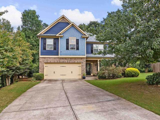 618 Pinery Ln, Duncan, SC 29334 (#282673) :: Realty ONE Group Freedom
