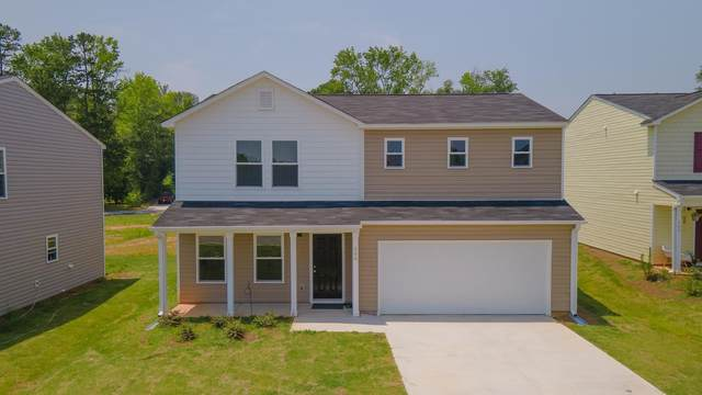 268 Wadsworth Rd, Spartanburg, SC 29301 (#282695) :: Rupesh Patel Home Selling Team | eXp Realty