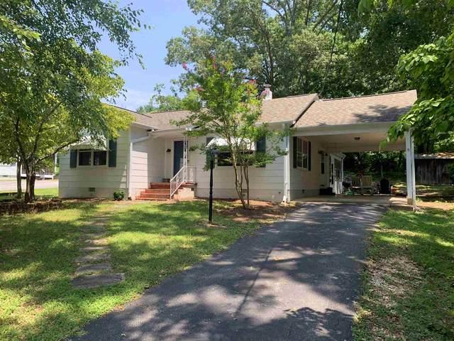 404 Pine Ave, Landrum, SC 29356 (#282699) :: Rupesh Patel Home Selling Team | eXp Realty