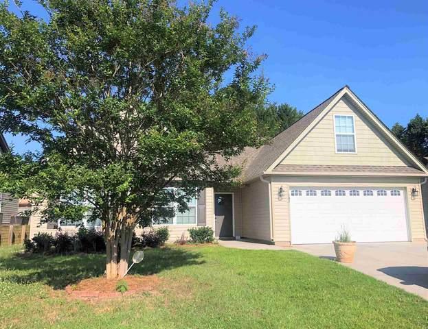 343 Kelly Farm Road, Moore, SC 29369 (#282715) :: Rupesh Patel Home Selling Team | eXp Realty