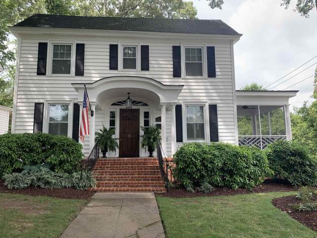 212 Clifton Avenue, Spartanburg, SC 29302 (#282718) :: Rupesh Patel Home Selling Team | eXp Realty