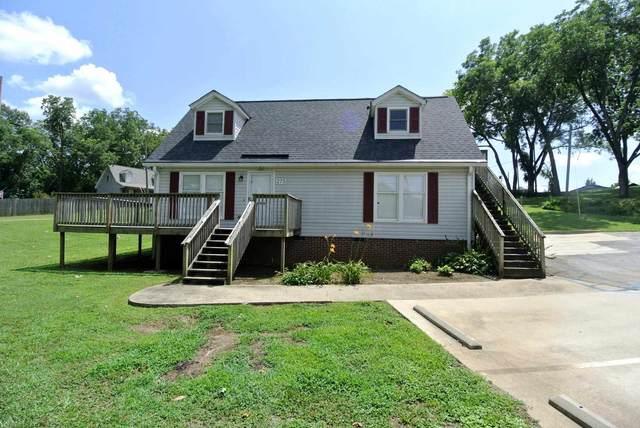 275 E Henry Street, Spartanburg, SC 29306 (#282728) :: Rupesh Patel Home Selling Team | eXp Realty