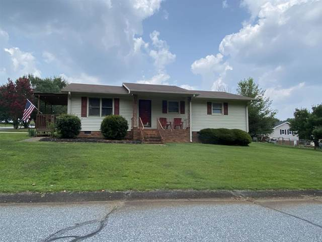 115 Mckinley Drive, Inman, SC 29349 (#282739) :: Rupesh Patel Home Selling Team | eXp Realty