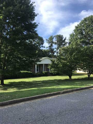 631 Stafford Avenue, Spartanburg, SC 29302 (#282743) :: Realty ONE Group Freedom