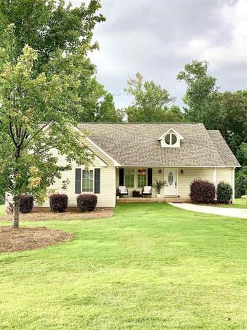 304 Toney Rd, Union, SC 29379 (#282748) :: Realty ONE Group Freedom