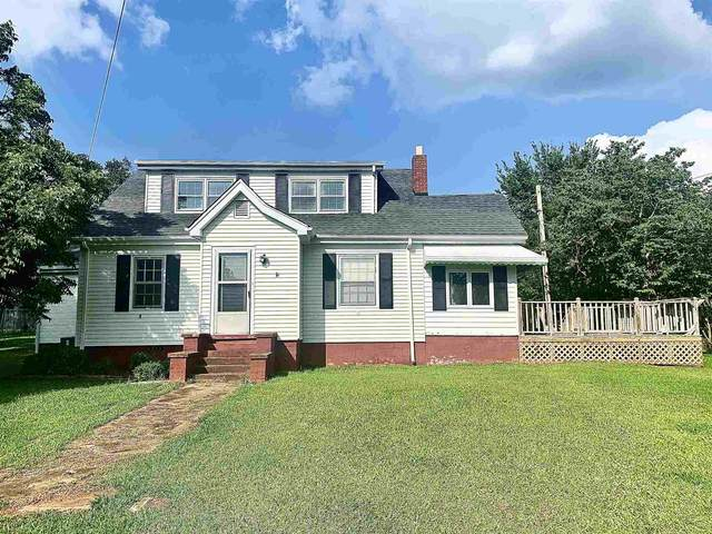 112 Pineland Rd, Union, SC 29379 (MLS #282749) :: Prime Realty