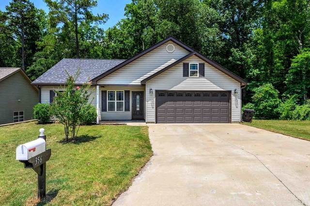356 Bench Creek Place, Roebuck, SC 29376 (#282751) :: Rupesh Patel Home Selling Team | eXp Realty