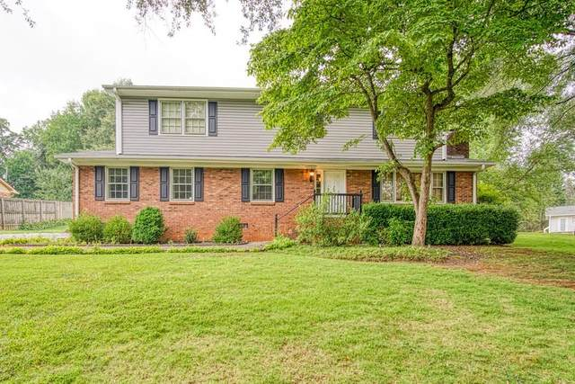 930 Mike Circle, Spartanburg, SC 29303 (#282753) :: Realty ONE Group Freedom