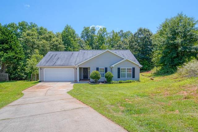 302 Shady Pines Court, Fountain Inn, SC 29644 (#282768) :: Rupesh Patel Home Selling Team | eXp Realty