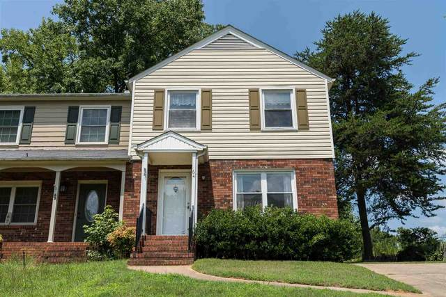 64 Sweetbriar Lane, Spartanburg, SC 29301 (#282780) :: Realty ONE Group Freedom