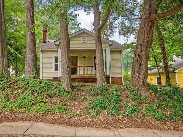 462 Drayton Avenue, Spartanburg, SC 29302 (#282803) :: Rupesh Patel Home Selling Team | eXp Realty