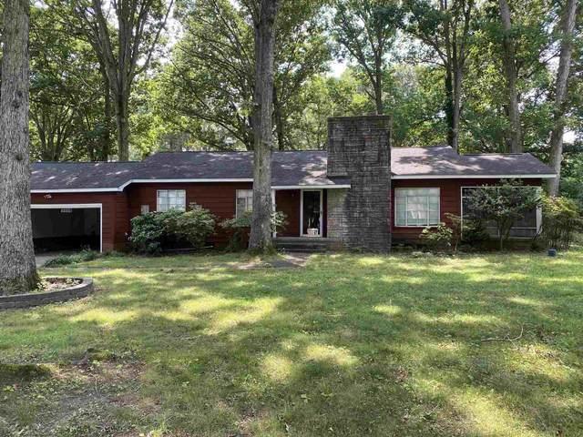 2307 Wellington Rd, Spartanburg, SC 29302 (#282806) :: Rupesh Patel Home Selling Team | eXp Realty