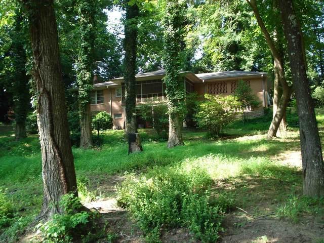 1191 Otts Shoals Rd, Roebuck, SC 29376 (#282822) :: Rupesh Patel Home Selling Team   eXp Realty