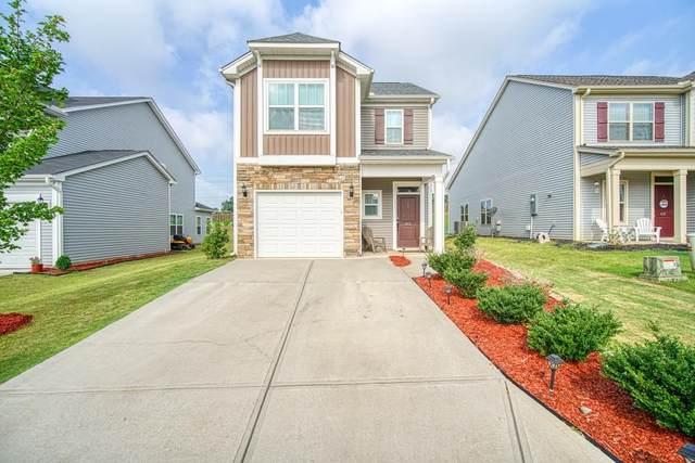 413 N Ivestor, Inman, SC 29349 (#282825) :: Rupesh Patel Home Selling Team   eXp Realty