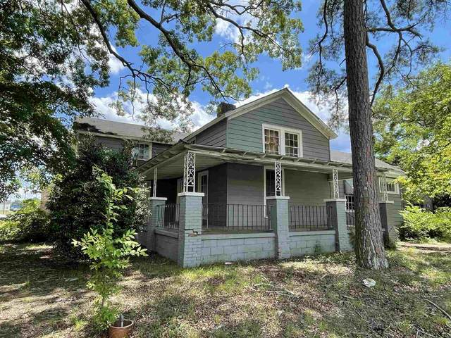 400 S Church St, Union, SC 29379 (#282830) :: Rupesh Patel Home Selling Team   eXp Realty