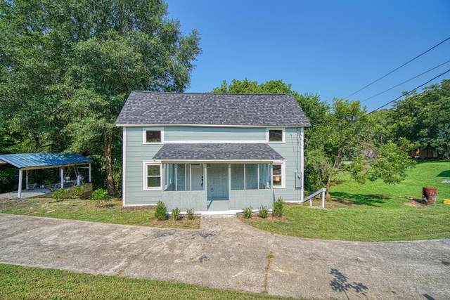7 Allen St, Enoree, SC 29335 (#282831) :: Rupesh Patel Home Selling Team   eXp Realty