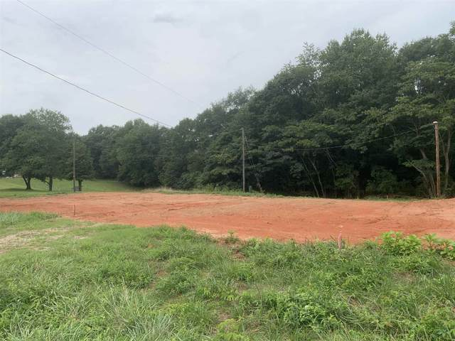 232 Ridings Road, Tract A, Chesnee, SC 29323 (#282843) :: Modern