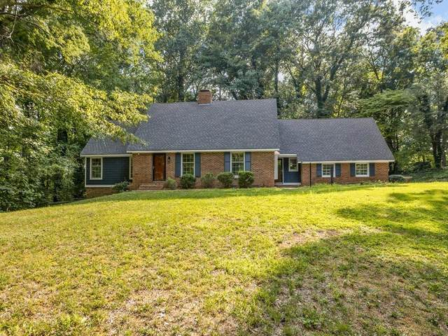 119 Carrollwood Lane, Spartanburg, SC 29302 (#282859) :: Realty ONE Group Freedom