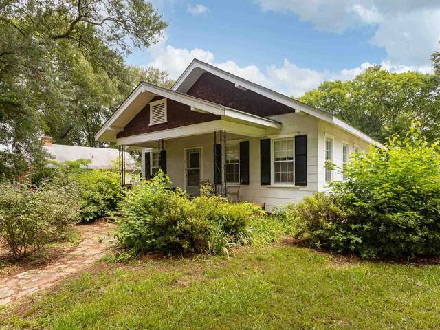 6 Beech Street, Spartanburg, SC 29303 (#282889) :: Realty ONE Group Freedom