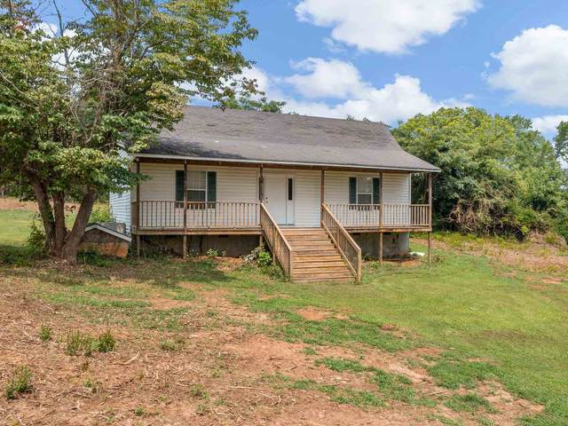 1206 Rock Hill Church Rd, Inman, SC 29349 (#282896) :: Realty ONE Group Freedom