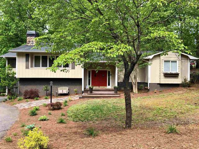 133 Fieldsyone Rd, Spartanburg, SC 29301 (#282898) :: Modern