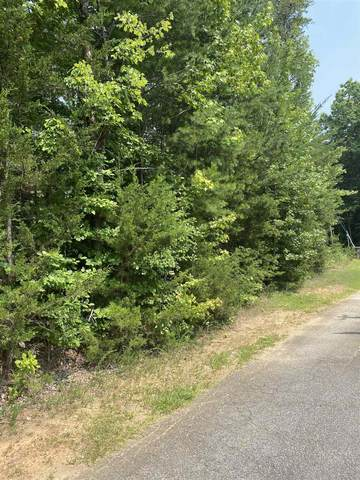 0 Bishop Rd, Pauline, SC 29374 (#282906) :: Realty ONE Group Freedom