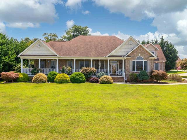 835 Gowan Rd, Inman, SC 29349 (#282907) :: Realty ONE Group Freedom