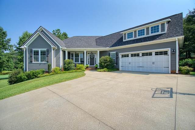 524 Willbrook Ct, Inman, SC 29349 (#282910) :: Realty ONE Group Freedom