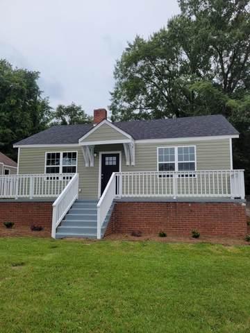 604 John B. White Sr. Blvd., Spartanburg, SC 29301 (#282921) :: Modern